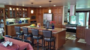 kitchen remodeling eureka