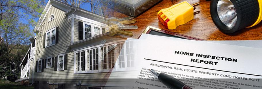 DMC Home Inspections